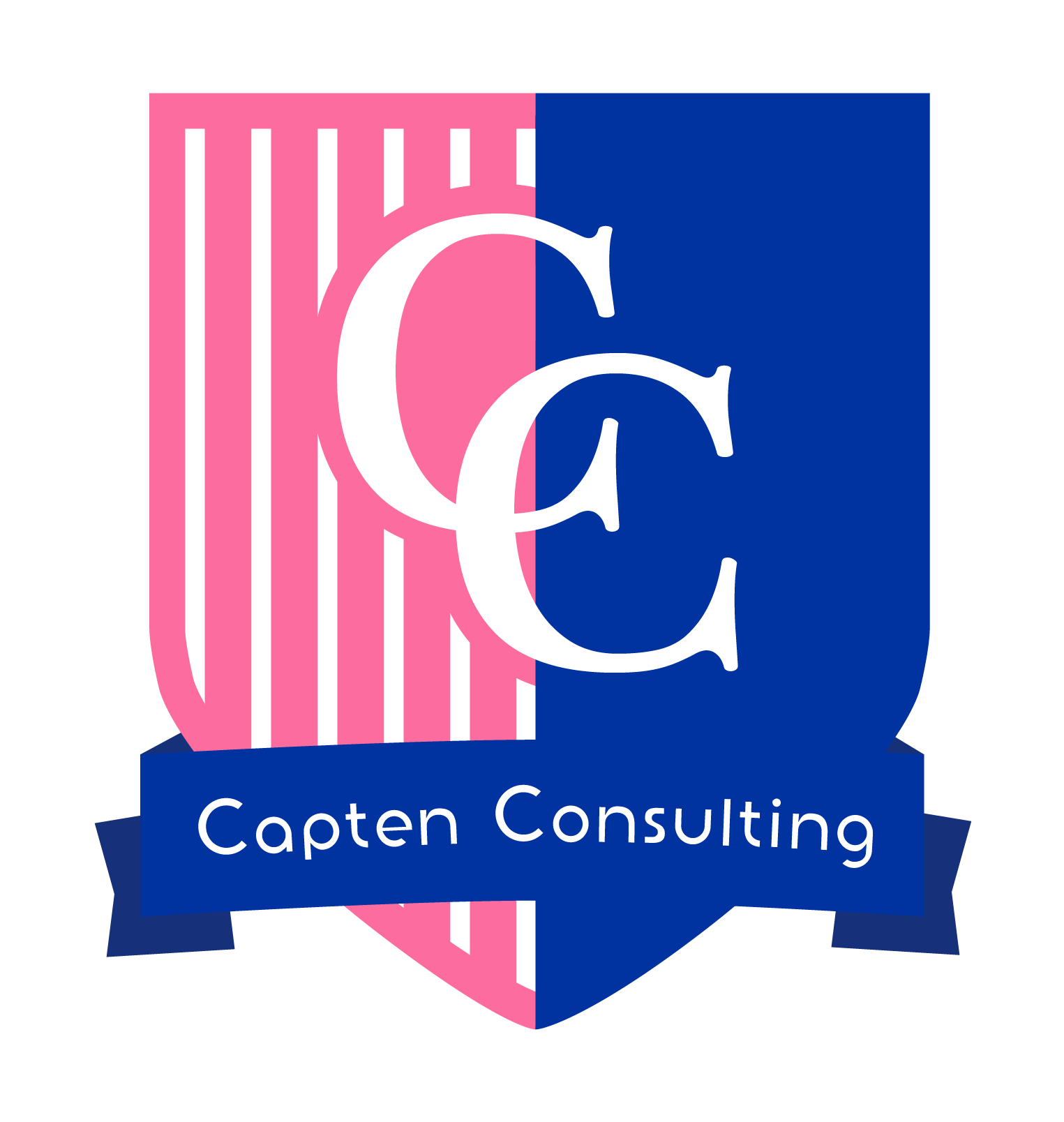 logo Capten Consulting
