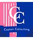 Capten Consulting Logo